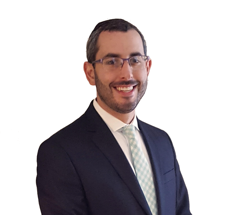 Rabbi Ahron Rosenthal