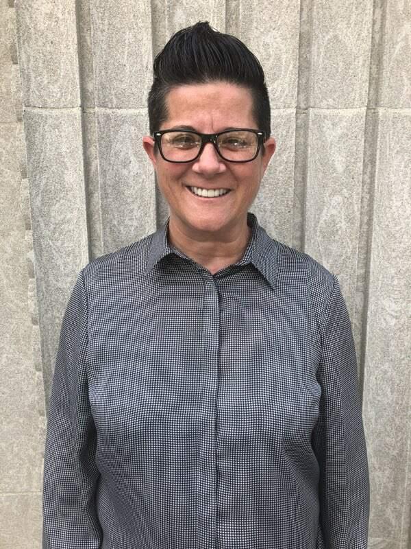 Doreen Cummings