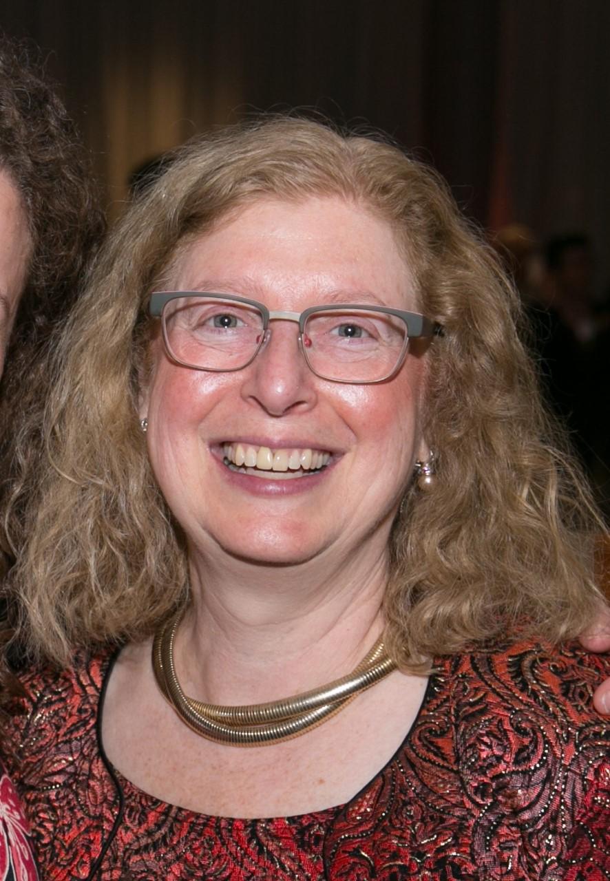 Liz Offen