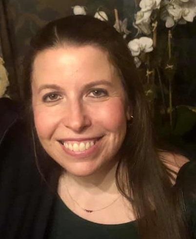 Jen Goldman