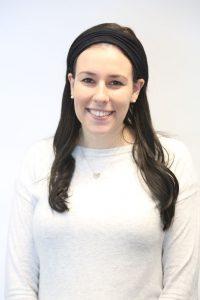 Rebecca Schrag Mayer, MSW