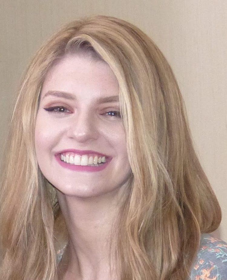 Olivia Setnik